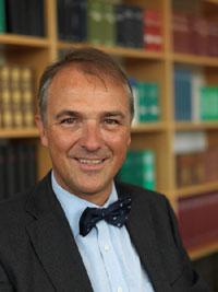 Prof. Dr. Thomas Siegel